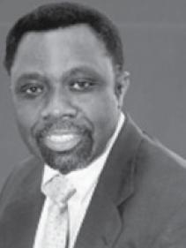 M. Kingsley Amoako