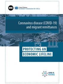 Coronavirus disease (COVID-19) and migrant remittances