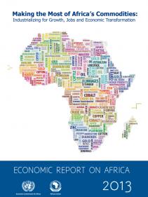 Economic Report on Africa 2013