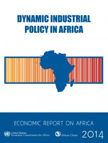 Economic Report on Africa 2014