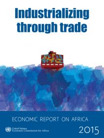 Economic Report on Africa 2015