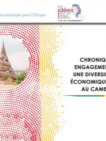 Chronique des engagements vers une diversification économique durable au Cameroun