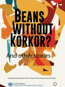 Beans Without Korkor? and other stories