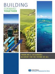 Building forward together: financing a sustainable recovery for the future of all