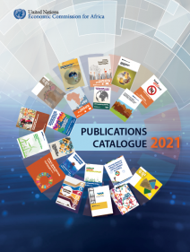 Publications catalogue 2021