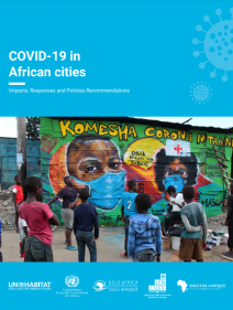 COVID-19 in African Cities