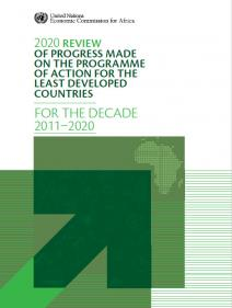 2020 Review of progress made on the Programme of Action for the Least Developed Countries for the Decade 2011–2020