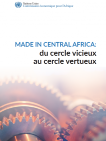 Made in central Africa: du cercle vicieux au cercle vertueux