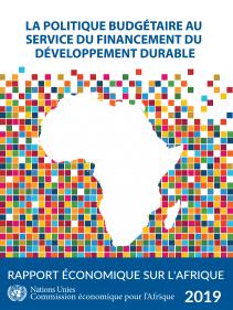Rapport économique sur l'Afrique 2019
