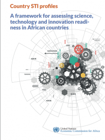 Country STI profiles: a framework for assessing science, technology and innovation readiness in African countries