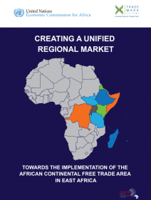 Creating a Unified Regional Market