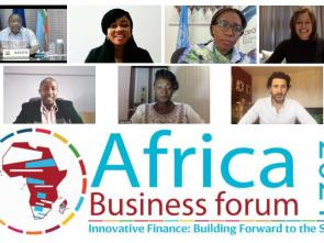 4th Africa Business Forum