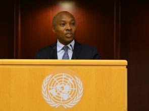 « La ZLECA doit embrasser l'économie numérique », dit Karingi de la CEA