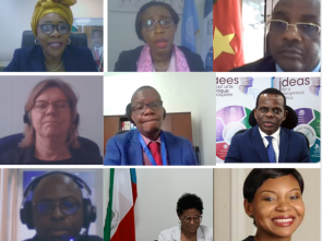 A rallying call for upskilling towards sustainable growth in Central Africa