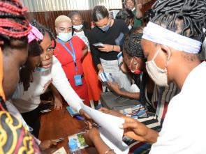 UN Girls' Coding camp will help break digital divide in Africa – Cameroon's Telecoms Minister