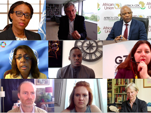 ECA's Songwe echoes Africa's expectation from the G7 summit