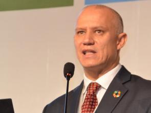 Renewable energy is key to Africa's growth – ECA's Jean Paul Adam