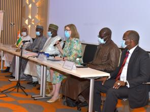 Niger's key economic players review their country's AfCFTA strategy