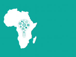 Youth can drive Africa's industrial development with enabling policies to foster their innovations & entrepreneurial zeal