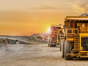 Les nations sont invitées à « arrêter de creuser et d'exporter » les matières premières africaines