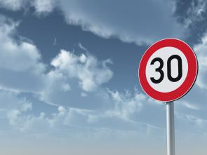 African policymakers urged to make 30 km/h streets the norm to save lives