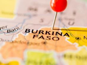 ECA trains Burkina Faso team on integrated planning and reporting toolkit
