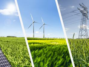 Renewable energy investments crucial in Africa's efforts to build back better post COVID-19