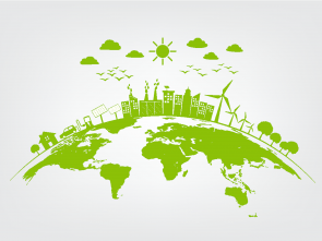 Africa urged to focus on green investments in energy for a recovery from COVID-19