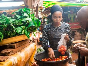 AfCFTA strategy to chart a path for lifting millions out of poverty in DRC
