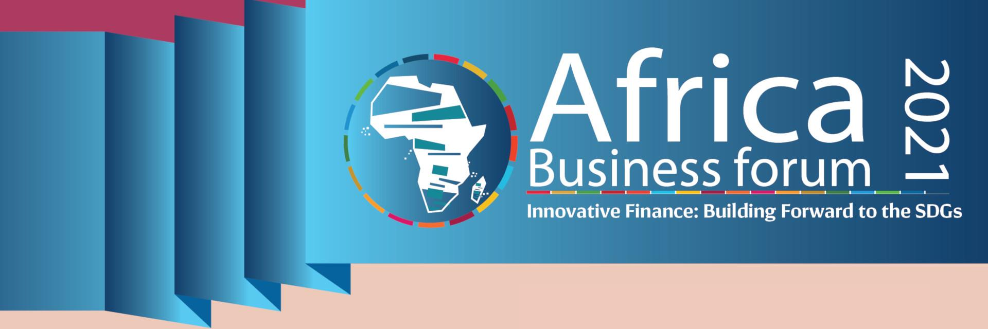 4th Africa Business Forum 2021