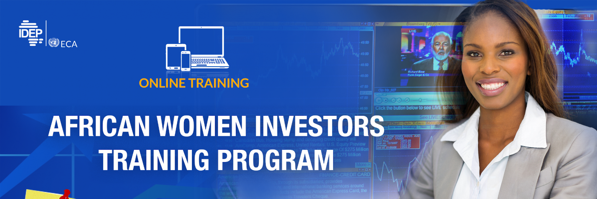 African Women Investors Training Program