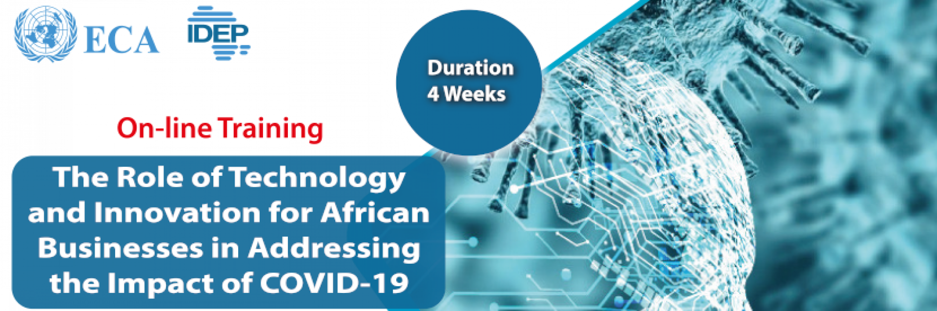 The Role of Technology and Innovation for African Businesses in Addressing the Impact of COVID-19