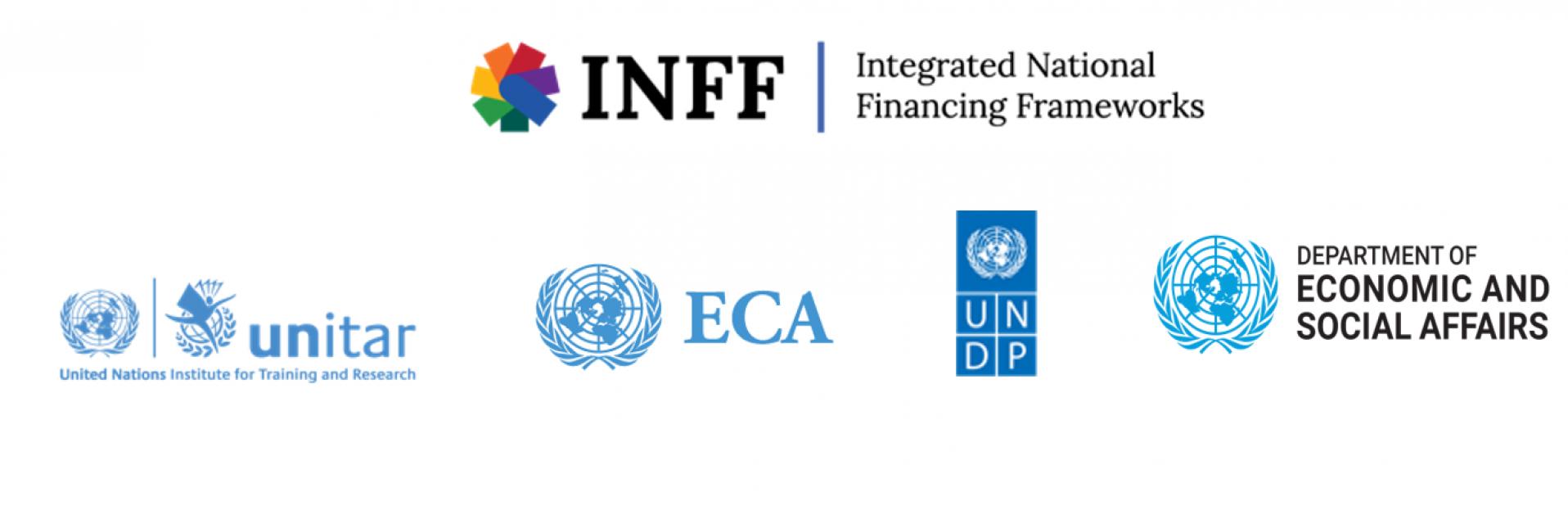 Workshop on integrated national financing frameworks in Africa