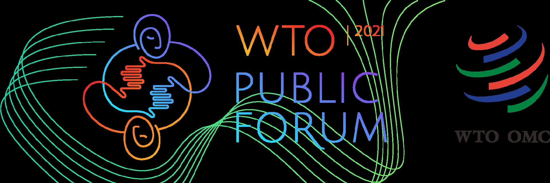 WTO Public Forum 2021