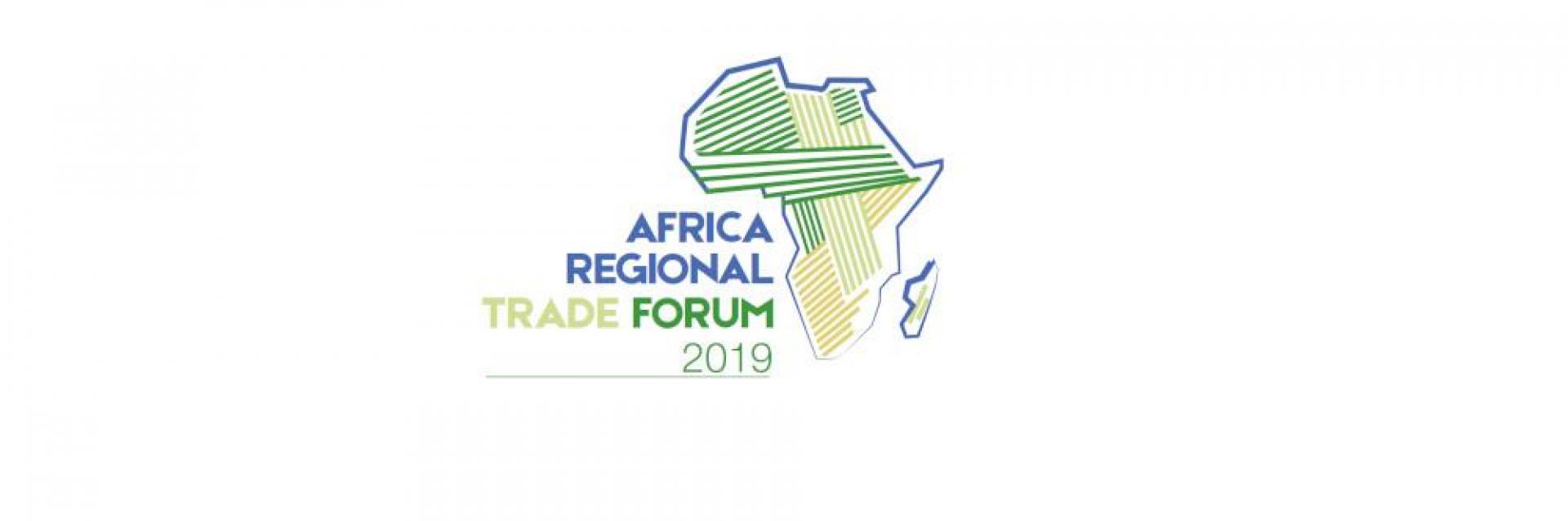 Forum régional sur le commerce pour l'Afrique de l'Ouest et l'Afrique centrale