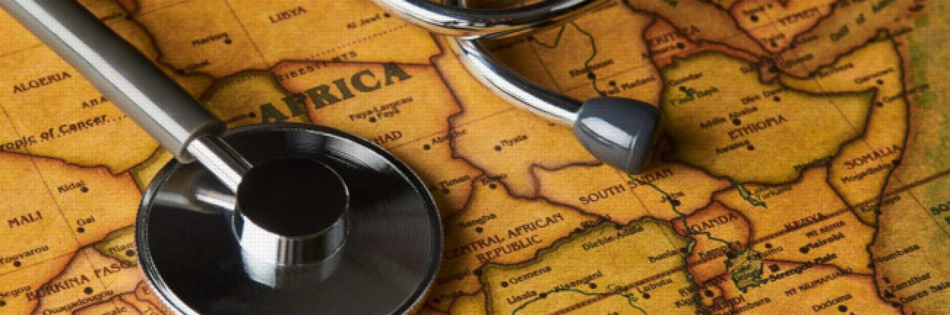 Africa Business: Health Forum 2019