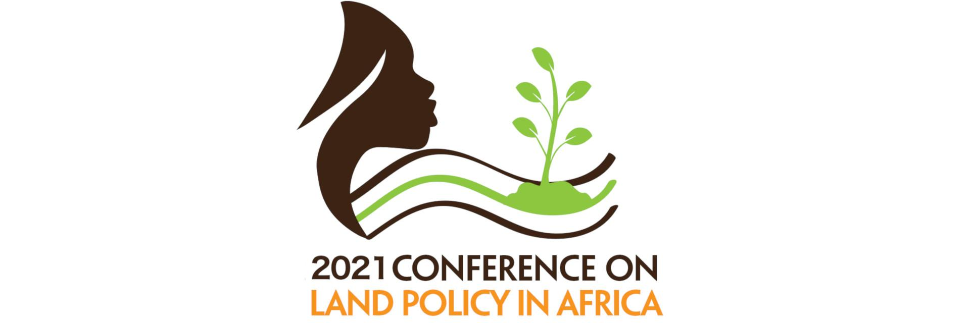 2021 Conference on Land Policy in Africa (CLPA-2021)