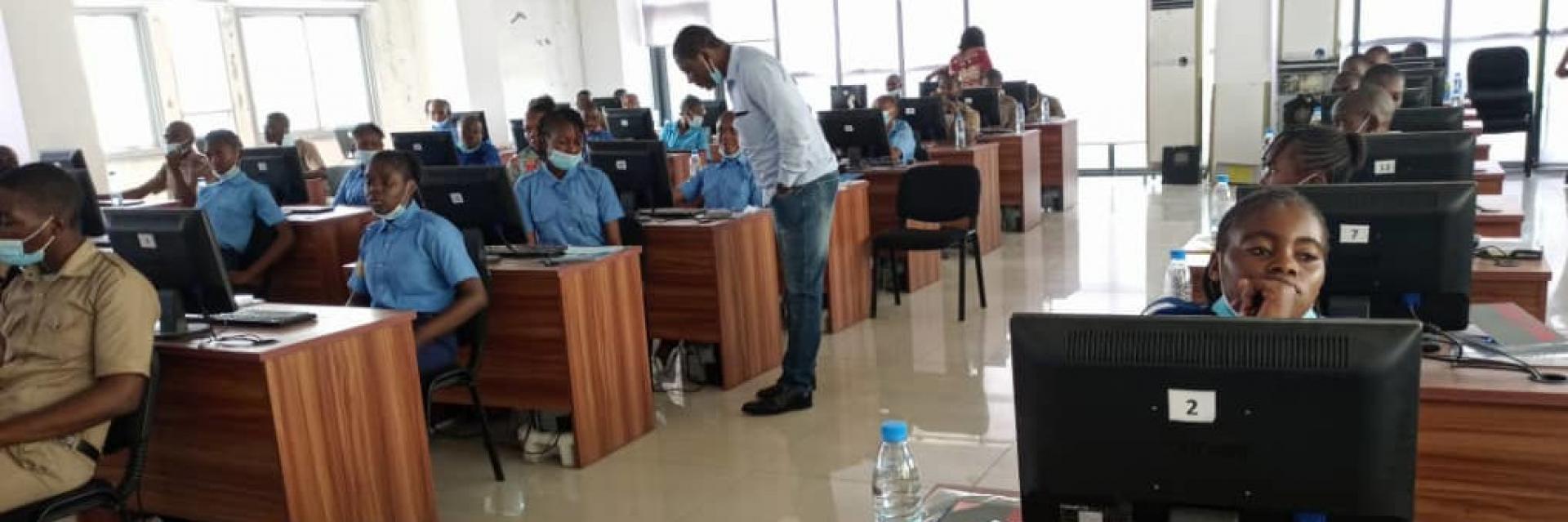 L'ONU met les jeunes étudiants africains sur la voie de l'innovation