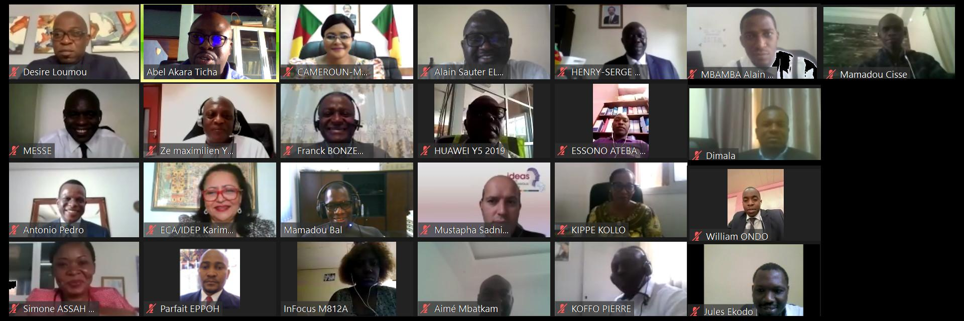 Cameroon: Private sector actors in session to fully understand the African common market