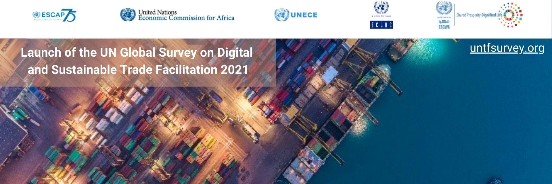 Progress in streamlining trade procedures continues despite COVID-19 crisis, UN survey shows