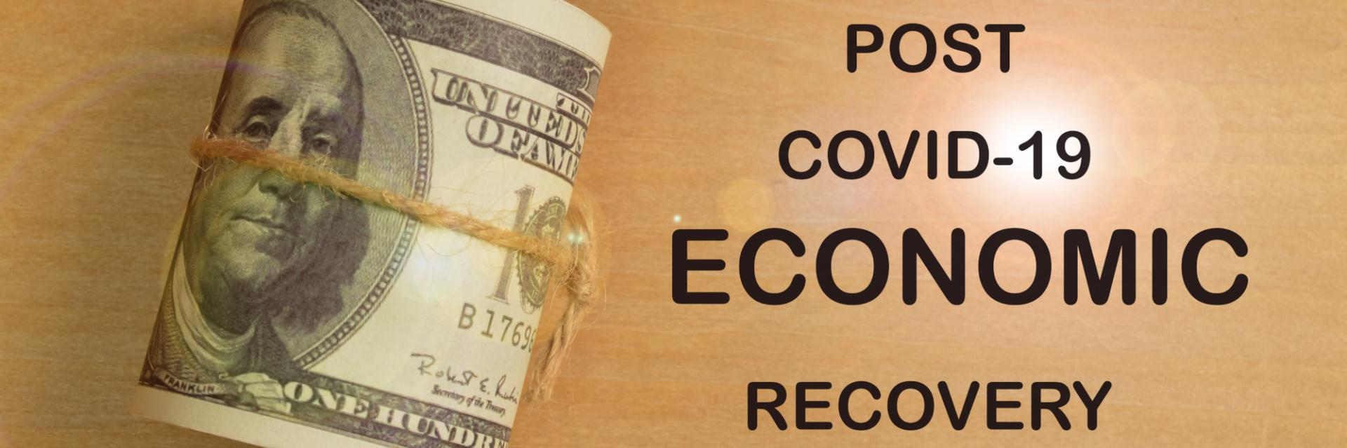 Covid: Africa needs new resources for a sustainable recovery.