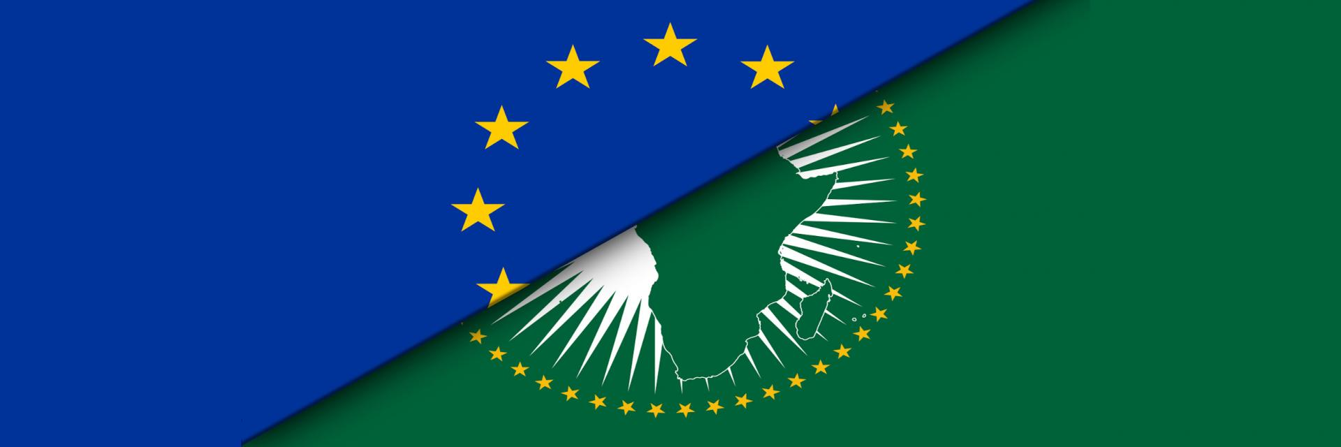 European Union, at ECA webinar, pledges stronger financial and political support for the African Continental Free Trade Area (AfCFTA)