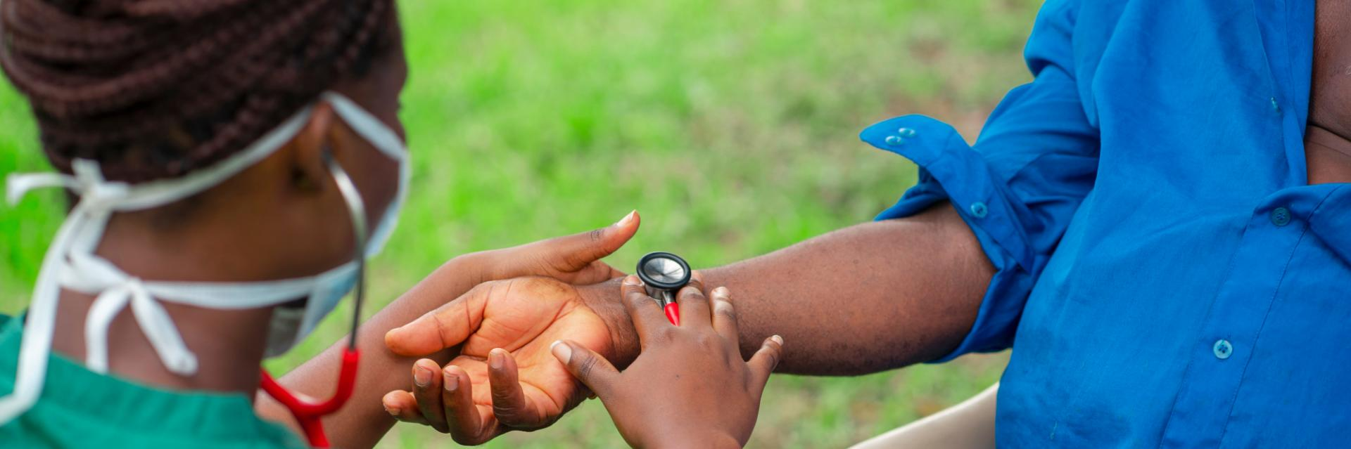 African countries urged to build climate resilient health systems