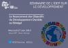 High Level Workshop on Sustainable Development Goals