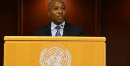 """The AfCFTA must embrace the digital economy"" - ECA's Karingi"