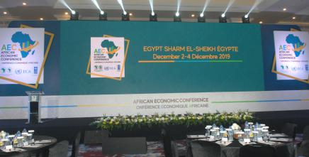 2019 African Economic Conference: A clarion call for bolder action to tackle Africa's youth jobs crisis