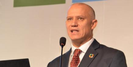 Renewable energy is key to Africa's growth – ECA's Jean Paul Adam