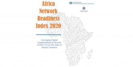 Digital Transformation in a post-COVID world: Africa continues to trail other regions says new report