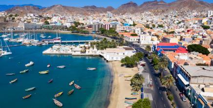 CCDA-IX a showcase of Cabo Verde's climate-smart pathway