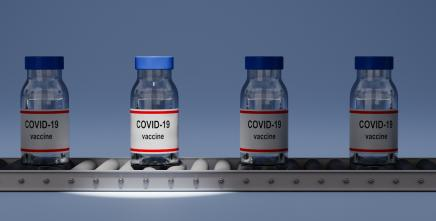 With political will and investment, Africa can take a shot at own COVID-19 vaccine